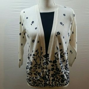 Sweater, Cathy Daniels, size small
